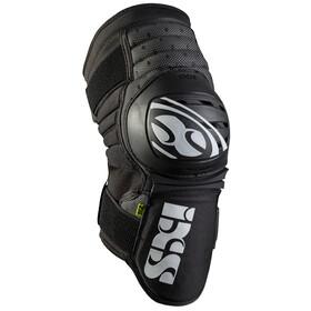 IXS Dagger kniebeschermer zwart